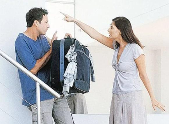 Выселить из квартиры бывшего супруга
