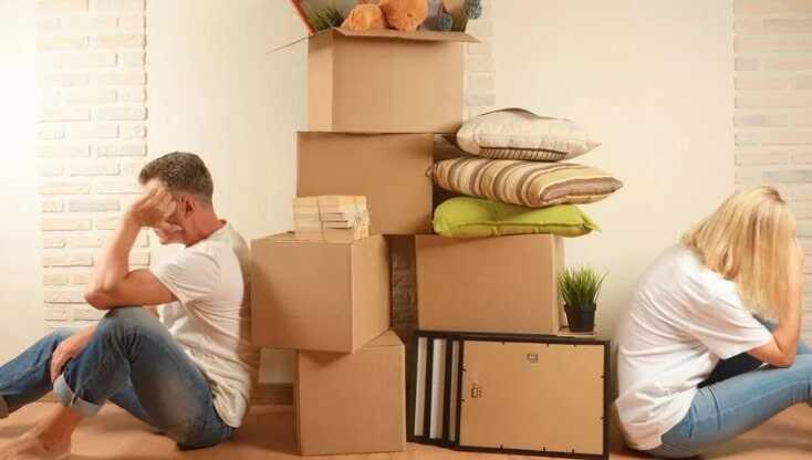 выселить из квартиры